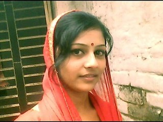 Amateur Cute Indian Outdoor Teen