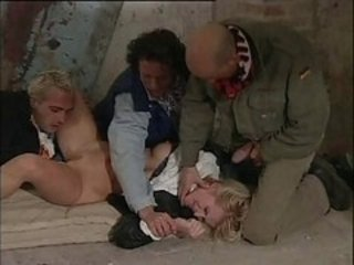 Blonde Clothed European Forced Hardcore Italian Old and Young Teen Vintage