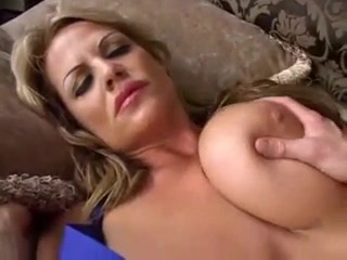 Big Tits  Sleeping
