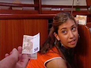 Amateur Cash Teen
