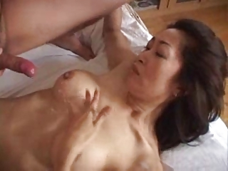 Asian Cumshot Japanese Mature