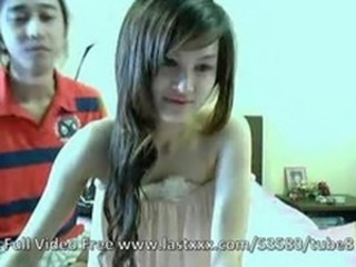 Asian Sister Teen Webcam