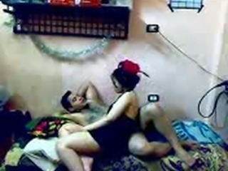Sexy Mature Indian Couple Having Homemade Sex