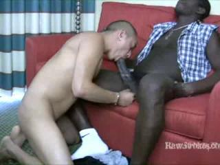 Black Bareback Addiction