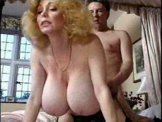 Big Tits Doggystyle Mature Pornstar Silicone Tits Vintage