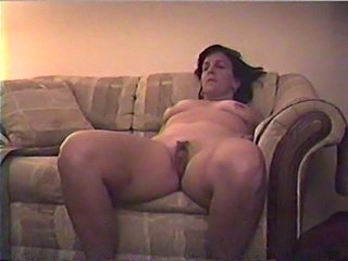 Chubby Homemade Mature