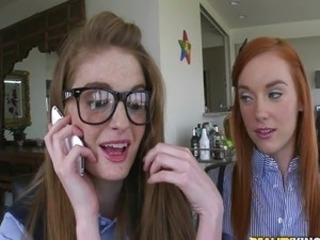 Faye Reagan and Dani Jensen hire a gigolo