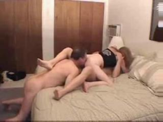 A mixture of wild cuckold scenes