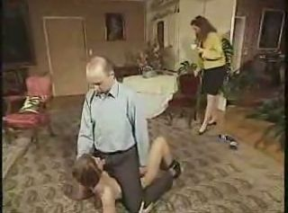 Blowjob Daughter Family Teen Vintage