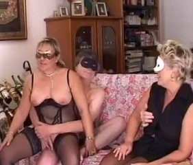 Fetish Groupsex Lingerie Mature Older Stockings Swingers Wife