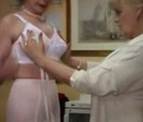 Girdle Fitting Session: Complete