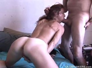 Very XXX mature babe Sherry loves to fuck