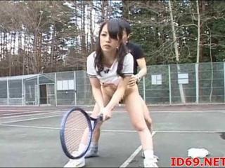 Asian Japanese Outdoor Sport Teen