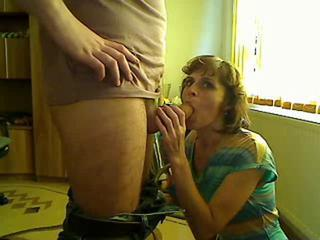 Blowjob Homemade  Wife