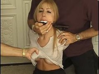 Fetish Forced Hardcore Slave