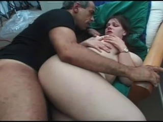 Big Tit BBW Chelsie Gets An Anal Reddish In excess of Top