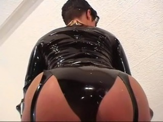 Ass Latex