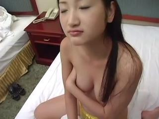 Asian Chinese Cute Teen