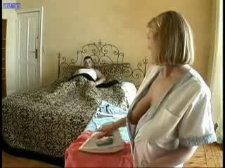 Big Tits  Natural Wife