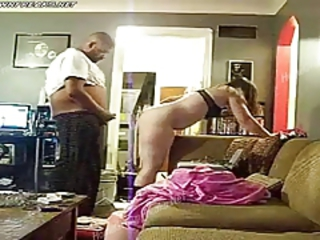 Doggystyle Girlfriend Interracial