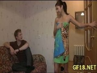 They Find One Handsome Fellow And He Agrees To Pay Ca...