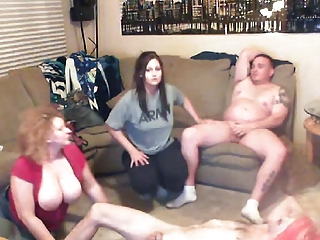 swinger & webcam
