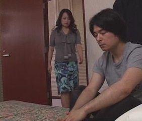 Asian Japanese Mature Mom Old and Young