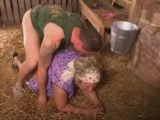 Anal Chubby Doggystyle Farm Hardcore Mature Mom