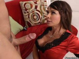 Jenla Moore  Johnny Castle in My Friends Hot Mom