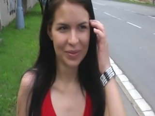 The red dressed girl at the park part 3 free
