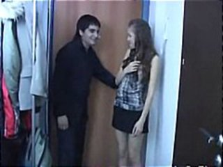 Beautiful Brunette Girl Want Action From Her Boyfriend 10