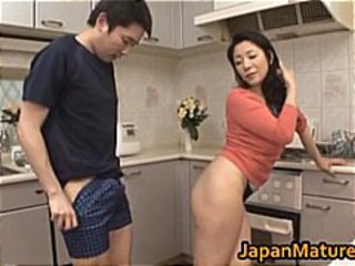 Asian Kitchen  Pornstar