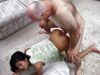 Anal Asian Doggystyle Old and Young
