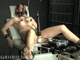 Bound and fucked, tortured an...