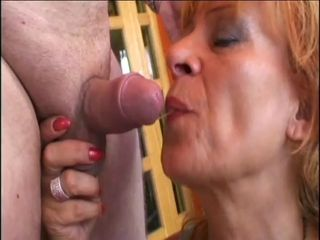 Mature cleaning lady needs a ...