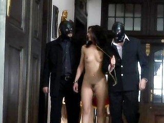 Initiation Of Lou Charmelle 01