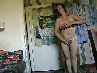 Amateur Homemade Mature Russian