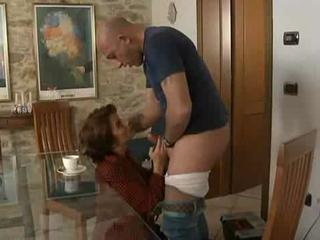 Blowjob European Hardcore Italian Mature