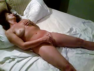 Amateur Homemade Masturbating Mature