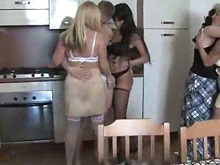 euro milfs VS -youngbuck 1