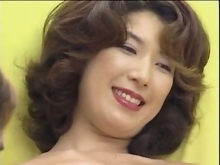 Japanese Mature Compilation   Uncensored