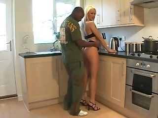 British Amateur Interracial