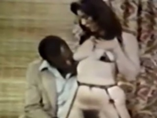 Amateur Hairy Interracial  Vintage