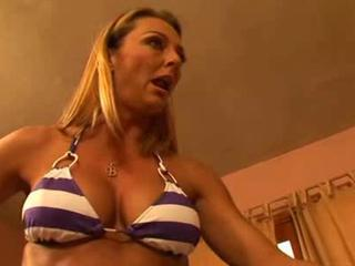 Hot Milfs Head Bobs Up And Down On Guy s Angry Cock With Excellence