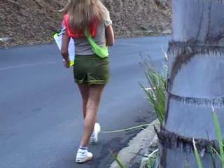 Outdoor Teen Uniform