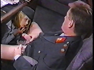 Army Blowjob Clothed Teen Vintage