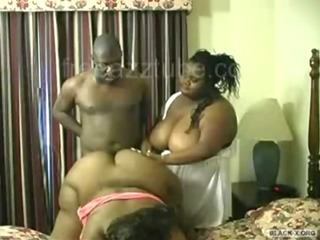 BBW Beat Down - freeazztube