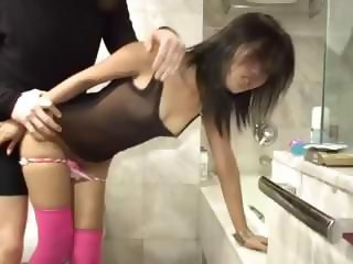 Thai Fuck Toy Zoe 18