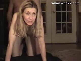 Amateur Doggystyle Homemade Mature Wife