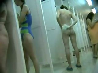 Shower Room 01 Part 1
